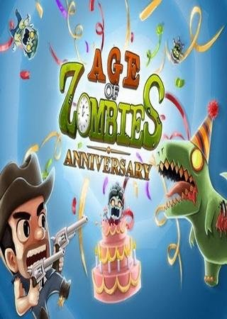 Скачать Age of Zombies Anniversary торрент