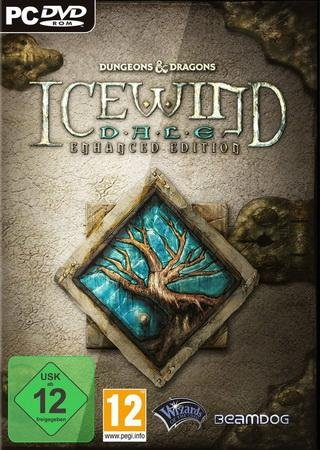 Скачать Icewind Dale: Enhanced Edition торрент