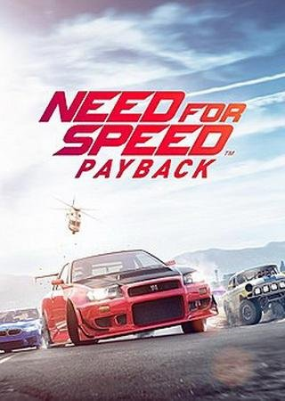 Скачать Need for Speed: Payback торрент