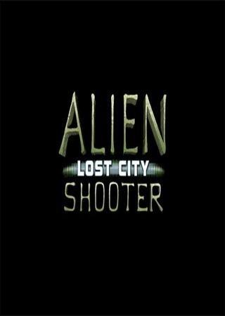 Скачать Alien Shooter - Lost City торрент