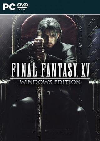 Скачать Final Fantasy XV: Windows Edition торрент