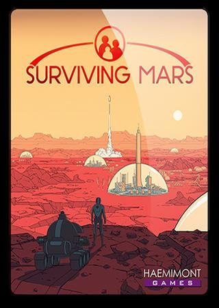 Скачать Surviving Mars: Digital Deluxe Edition торрент