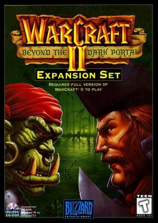 Скачать Warcraft 2: Tides of Darkness + Beyond the Dark Portal торрент