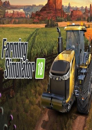 Скачать Farming Simulator 18 торрент