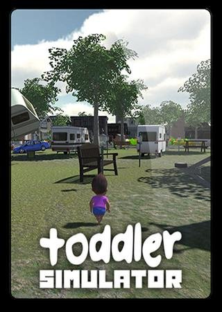 Скачать Toddler Simulator торрент
