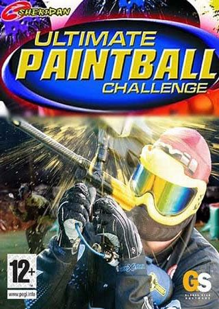 Скачать Ultimate Paintball Challenge торрент
