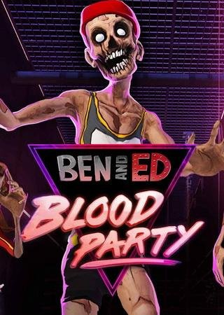 Скачать Ben and Ed - Blood Party торрент