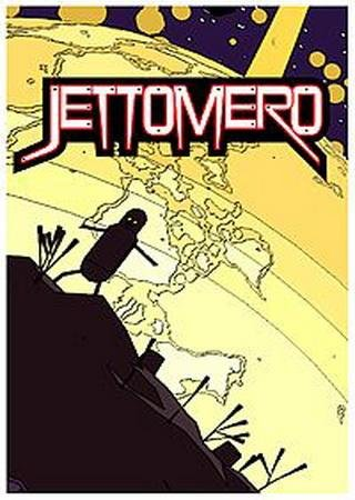 Скачать Jettomero: Hero of the Universe торрент