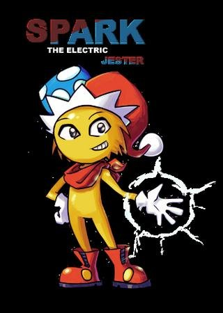 Скачать Spark the Electric Jester торрент