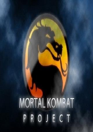 Скачать Mortal Kombat Project 2017 торрент