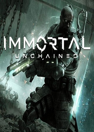 Скачать Immortal: Unchained торрент