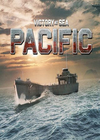 Скачать Victory At Sea Pacific торрент