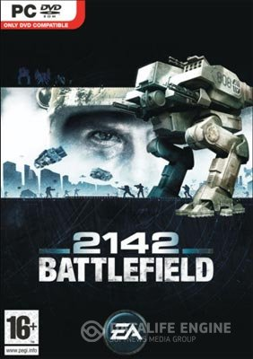Скачать Battlefield 2142: Northern Strike торрент