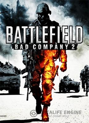 Скачать Battlefield: Bad Company 2 торрент