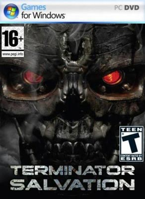 Скачать Terminator Salvation: The Video Game торрент