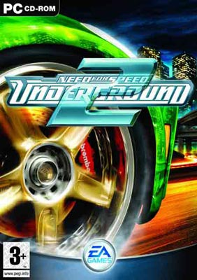 Скачать Need For Speed: Underground 2 торрент