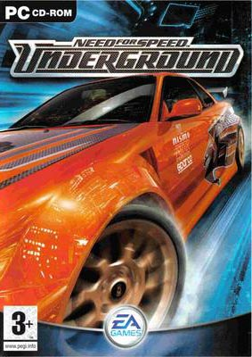 Скачать Need for Speed: Underground торрент
