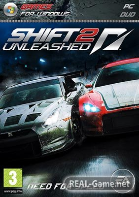 NFS: Shift 2 Unleashed (2011) ������� �������