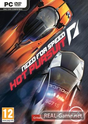 Скачать Need for Speed: Hot Pursuit торрент