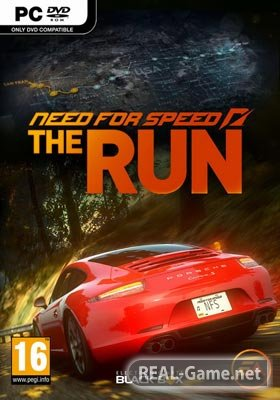 Need For Speed: The Run (2011) ������� ���������