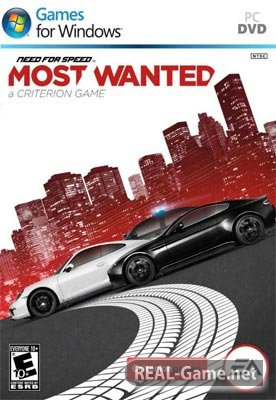 Скачать NFS: Most Wanted - Limited Edition торрент