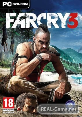 Скачать Far Cry 3: Deluxe Edition торрент