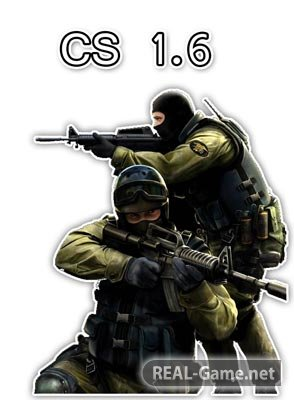Скачать Counter-strike 1.6 v. 43 торрент