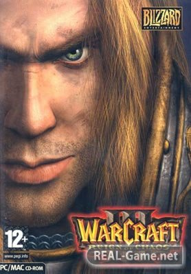 Скачать Warcraft 3: The Reign of Chaos торрент