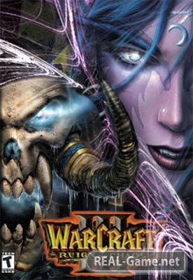 Скачать Warcraft 3: The Frozen Throne + Reign Of Chaos торрент
