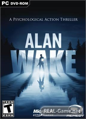 Скачать Alan Wake + American Nightmare торрент