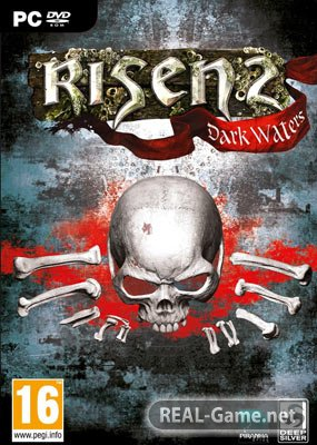 Скачать Risen 2: Dark Waters торрент