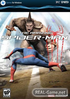 The Amazing Spider-Man (2012) ������� �������