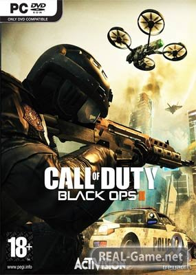 Call of Duty: Black Ops 2 ������� �������