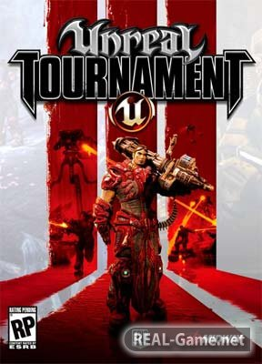 Скачать Unreal Tournament 3 торрент