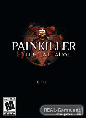 Скачать Painkiller: Hell and Damnation торрент