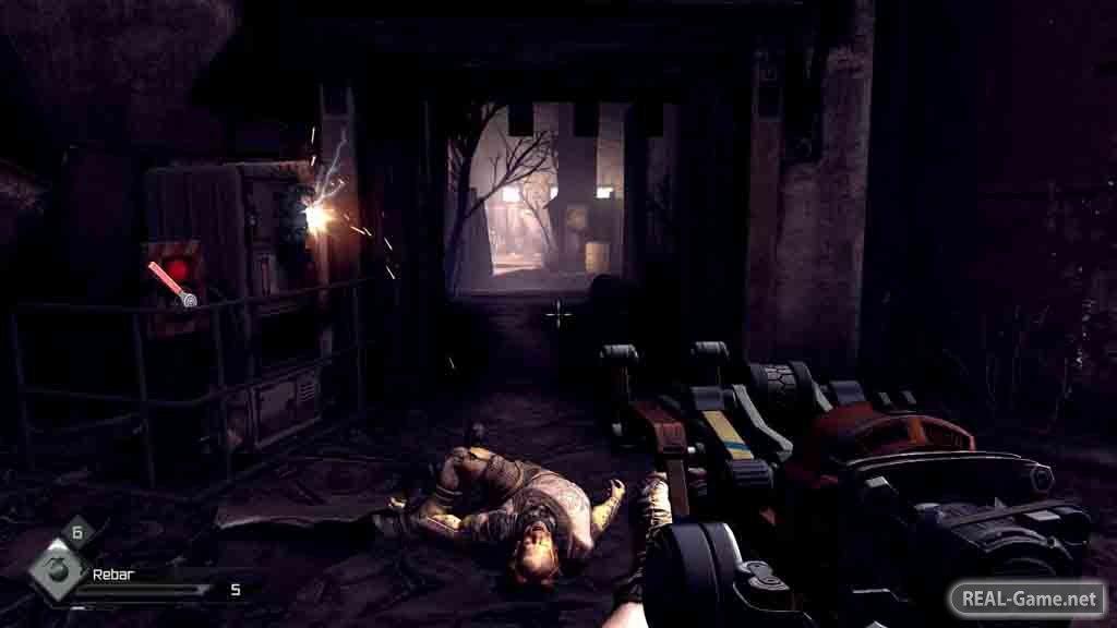 скачать игру Serious Sam 3 через торрент русская версия от механиков - фото 10
