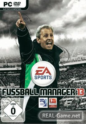 FIFA Manager 13 ������� �������