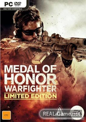 Скачать Medal of Honor: Warfighter торрент