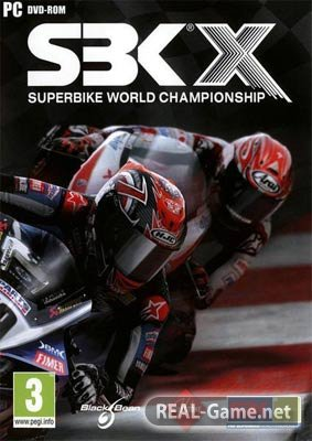 SBK X: Superbike World Championship Скачать Бесплатно