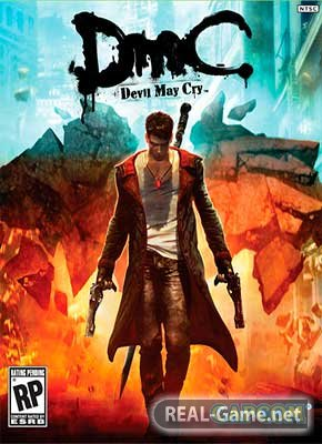 DmC: Devil May Cry ������� �������