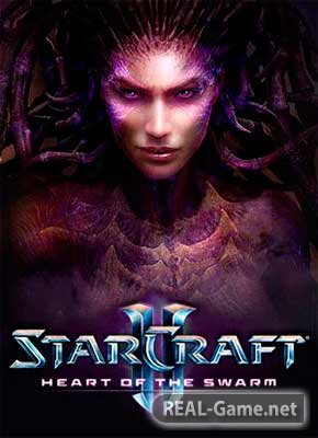 StarCraft 2: Wings of Liberty + Heart of the Swarm Скачать Торрент