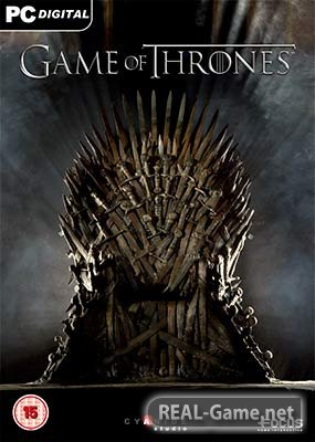Скачать Game of Thrones торрент