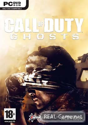 Call of Duty: Ghosts (4 DLC) (2013) RePack ������� ���������