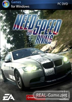 Скачать Need For Speed: Rivals - Deluxe Edition торрент