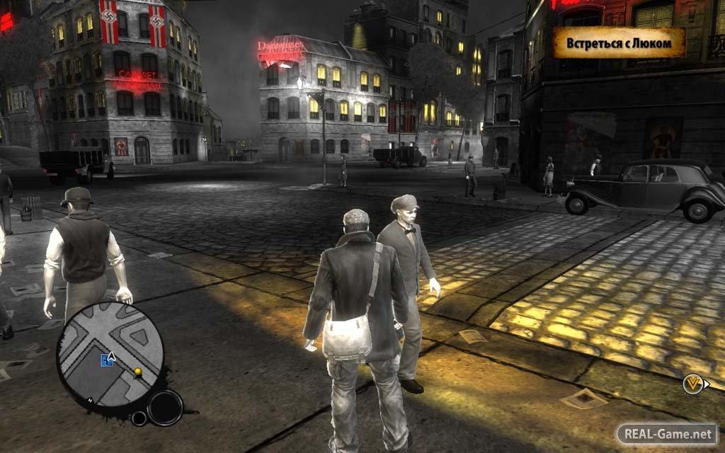 Saboteur 2  характеристики и описание игры saboteur