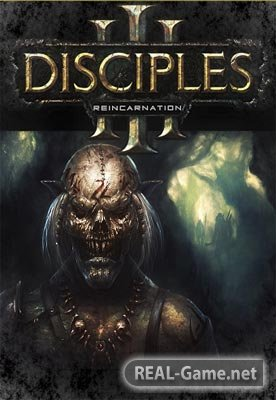Скачать Disciples 3: Reincarnation торрент