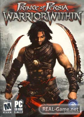 Prince of Persia: Warrior Within Скачать Торрент