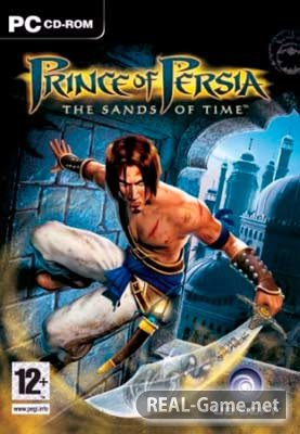 Prince of Persia: The Sands of Time Скачать Торрент