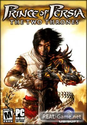Prince of Persia: The Two Thrones Скачать Торрент