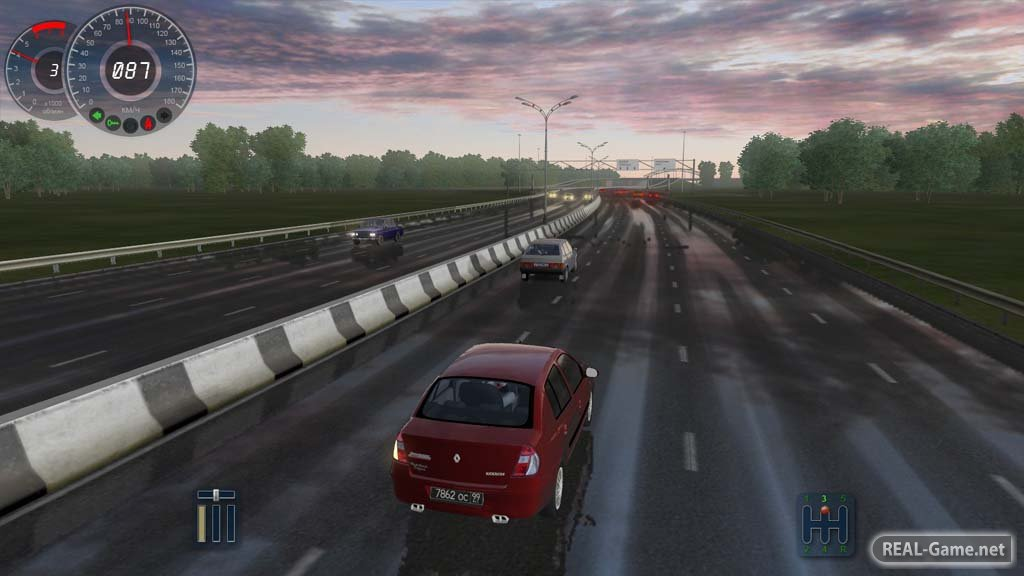 Скачать Игру Езда На Русских Машинах Скачать Через Торрент - фото 5